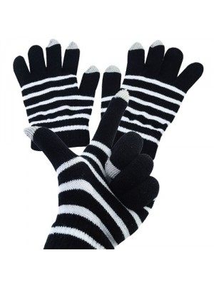 Еластични вълнени ръкавици