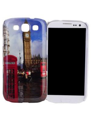 Заден  панел  за  gsm  Big Ben  за Samsung Galaxy S3 i9300