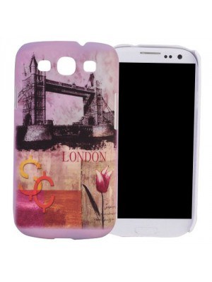 Калъф  за Samsung Galaxy S3 i9300  London Tower Bridge