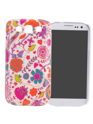 Пластмасов калъф  за  Samsung Galaxy S3 i9300