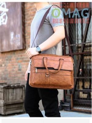 Мъжка  чанта RETRO STYLE