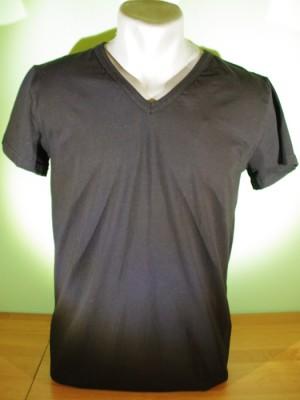 мъжка тениска  шпиц М00550
