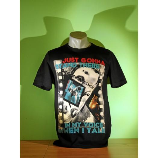 Мъжка тениска 007