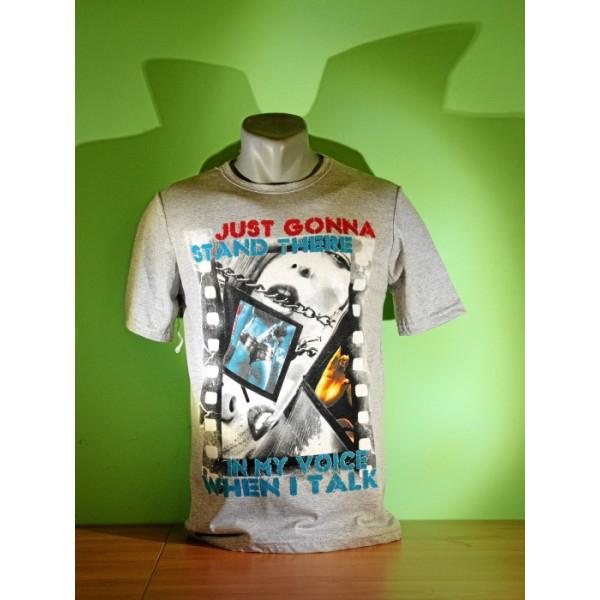 Мъжка тениска 008