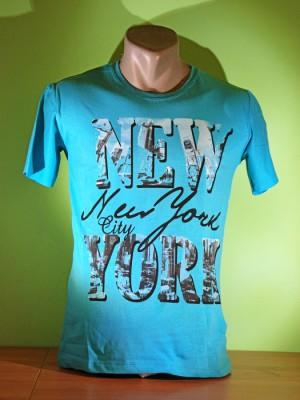 Мъжка тениска 011
